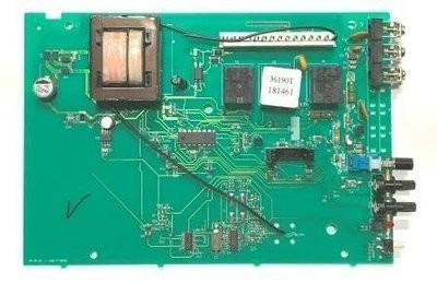 Genie Circuit Board 34374R, 34374T, Current Board, 36190T.S
