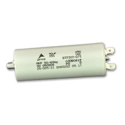 030B0619 Capacitor