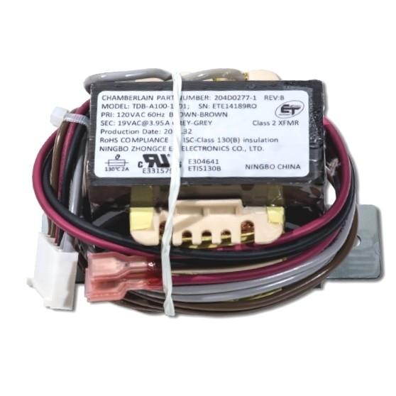 041D0277-1 Transformer, WI-FI Battery Backup