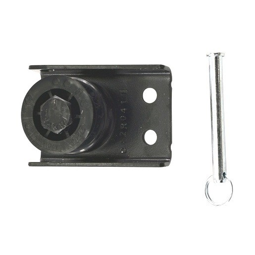 041B5424 Belt Pulley Kit