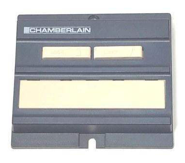 41A4251-3A Chamberlain Wall Control Panel