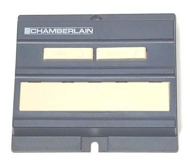 41A4251-7A Chamberlain Wall Control Panel