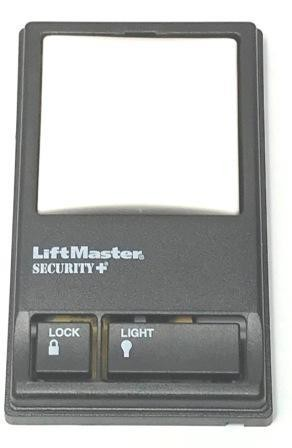2C494-1 LiftMaster® Wall Control Panel