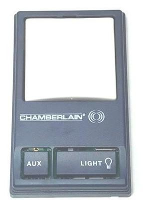 41A6345-1, 041A6345-1 Chamberlain® Wireless Secondary Control Panel, 315MHz