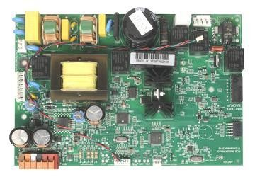 37470R3.S, 38001R3.S Genie® Circuit Board, Current Board 38875R3.S