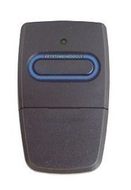 Genie Compatible One Button Visor Remote, G220-1KB