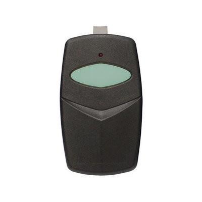 Genie Compatible 12 Switch One Button Visor Remote, 390MHz