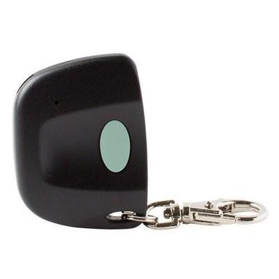 Genie Compatible 12 Switch One Button Key Chain Remote, 390MHz
