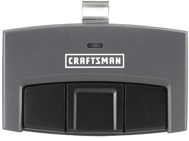 30498, 139.30498 Sears Craftsman Visor Learn Button Remote