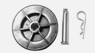 39276R.S Belt Or Chain Drive Pulley