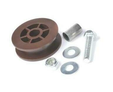 36605A.S Belt Pulley Kit