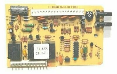 Genie Sequensor Circuit Board, 31184R