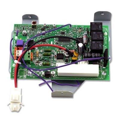 41DJ001b Receiver Logic Board