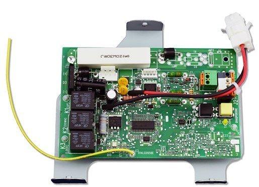 041DJ002 Replacement  Receiver Logic Board Circuit Board