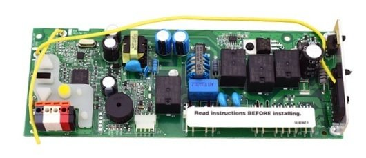 045DCT125 Receiver Logic Circuit Board, Security+ 2.0