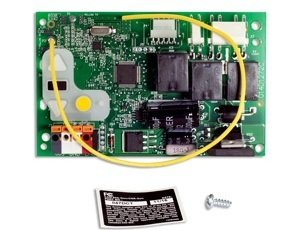 047DCT Security+ 2.0® Receiver Logic Board, Non MyQ®