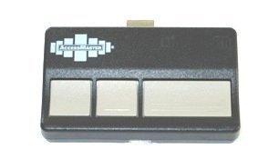 973AC AccessMaster Three Button Remote