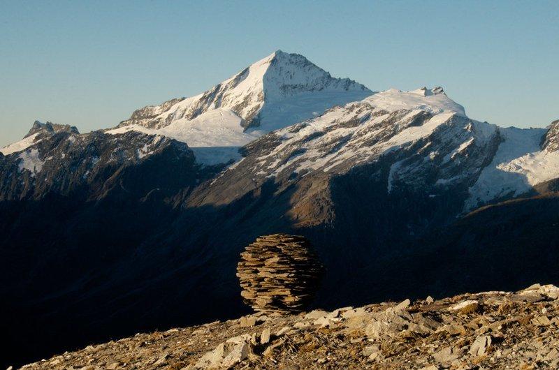 Aspiring Rock Sphere