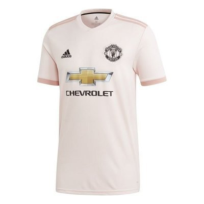 8ce99708a8dc4 Camisa Manchester United Home 18 19 Torcedor