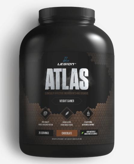 Atlas by Legion (Weight Gainer)