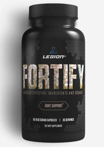 Fortify by Legion (Joint Support)