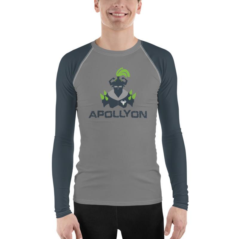 Men's Apollyon Long-Sleeve Tech Shirt