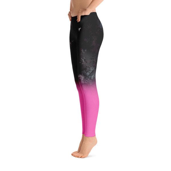 Pink Cerus Squad Leggings