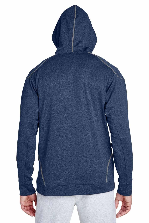 Cerus Premium Navy Hoodie