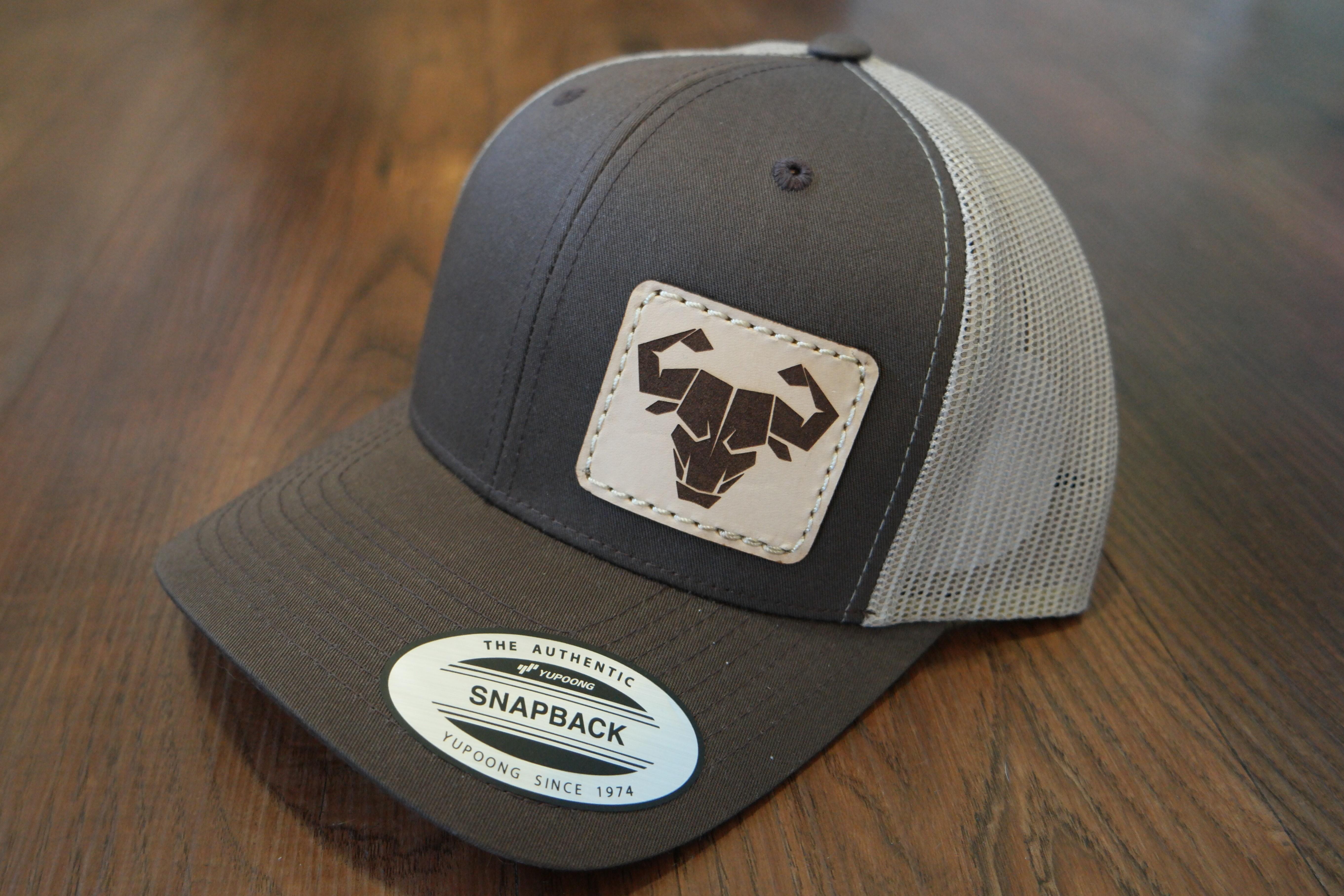 Cerus Trucker Hats TH0004