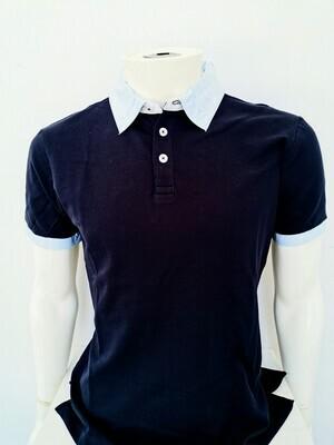 Polo piquet shirt m / m
