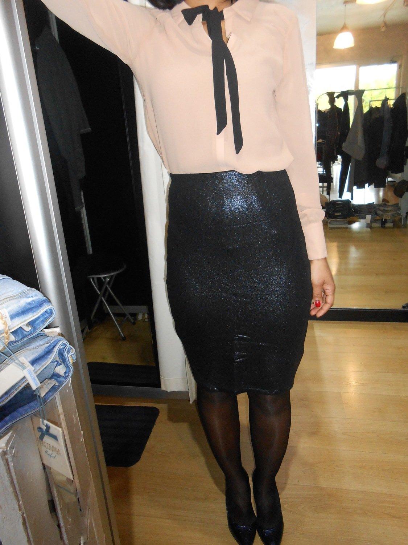 Skirt Mia Skirt Pencil Wish Gonna Pencil Gonna Wish Mia T5JuF13lKc