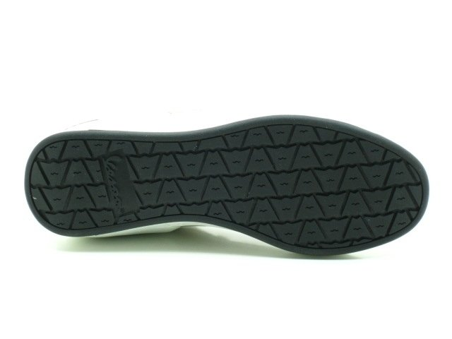 Sneakers VESPA modèle Freccia suède blanc