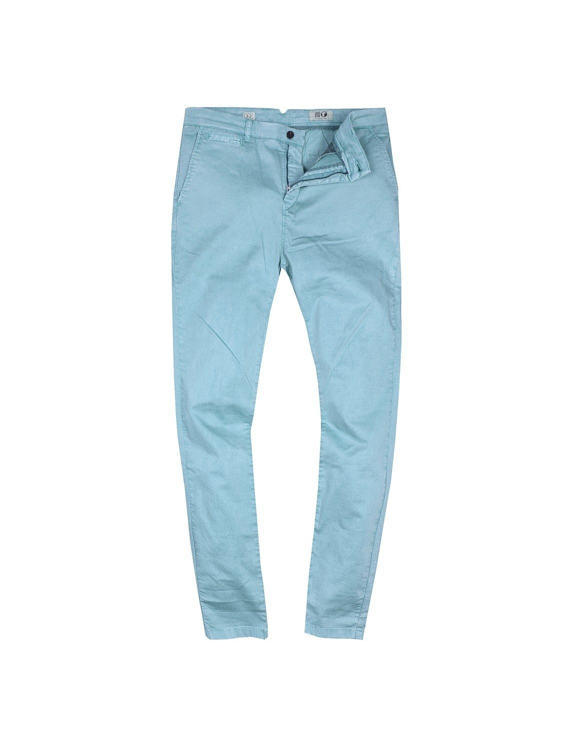Chino HERO SEVEN bleu ciel hero7-S18 chino ice blue