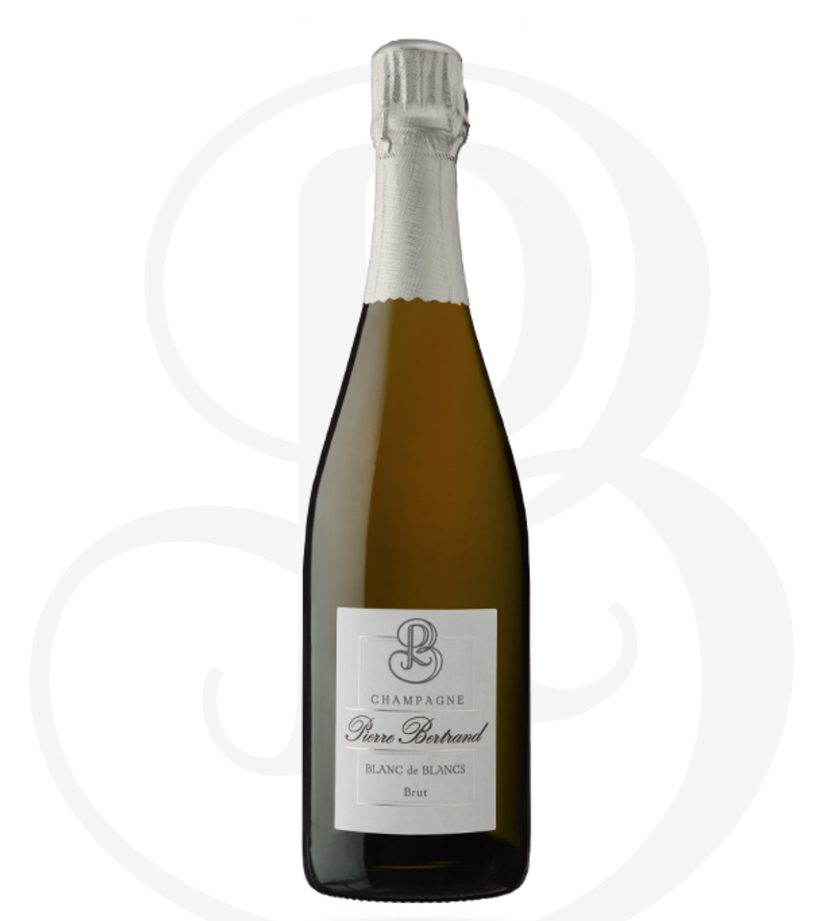 Champagne Pierre Bertand - Brut Blanc de Blancs
