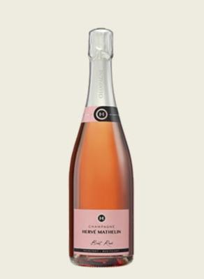 Hervé Mathelin - Cuvée Rosé