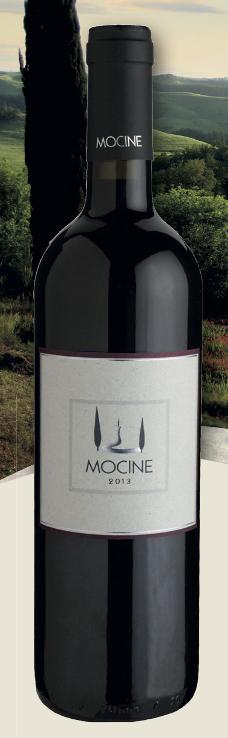 Mocine