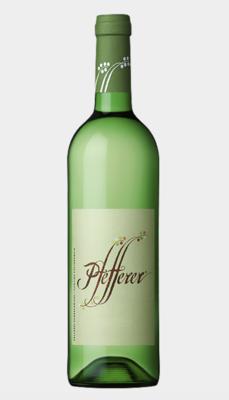 """Pfefferer """" - Moscato Giallo secco 2015"""""""