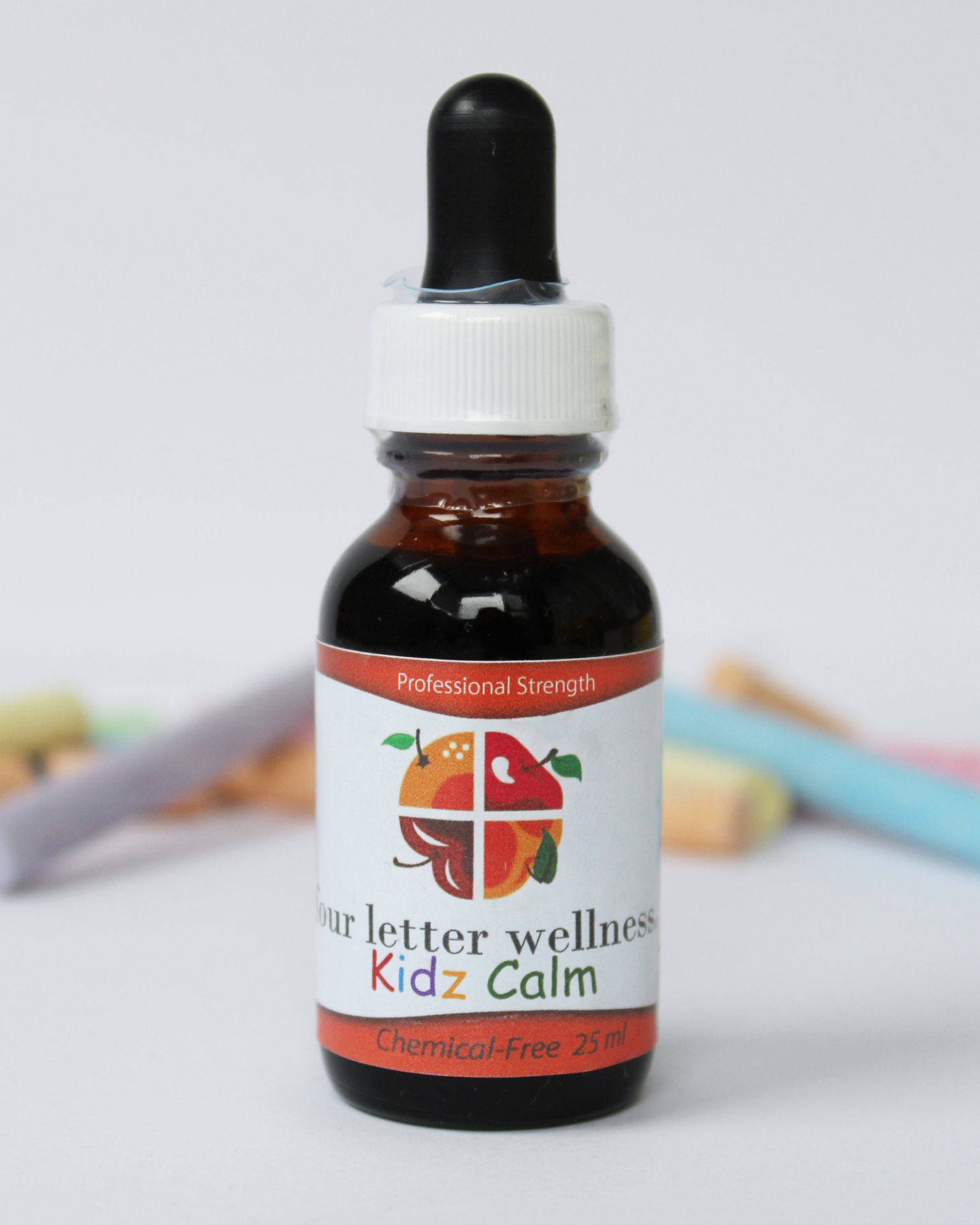 Kidz Calm - Herbal Tincture 00003