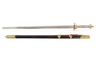 Épée de Kung Fu de luxe