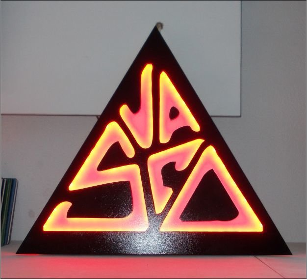 Vasco logo RGB WiFi