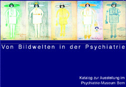 Von Bildwelten in der Psychiatrie 010