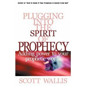 prophetcentral: Prophetic Authority