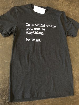Be Kind Collection ~Black