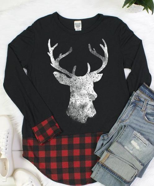 Classic Deer