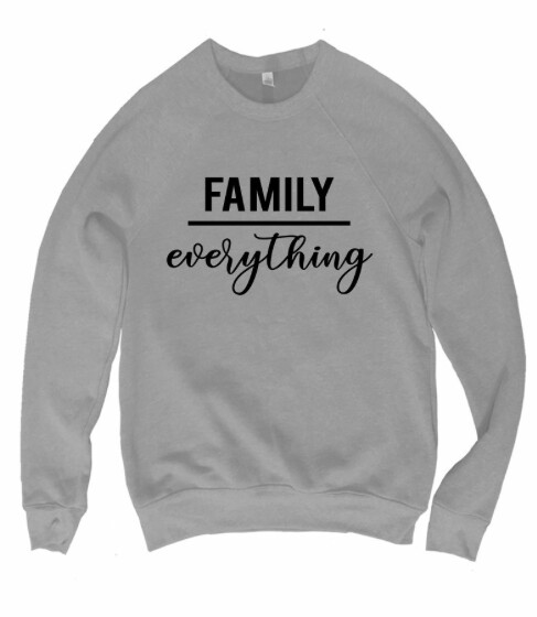 Family | Everything ~ grey