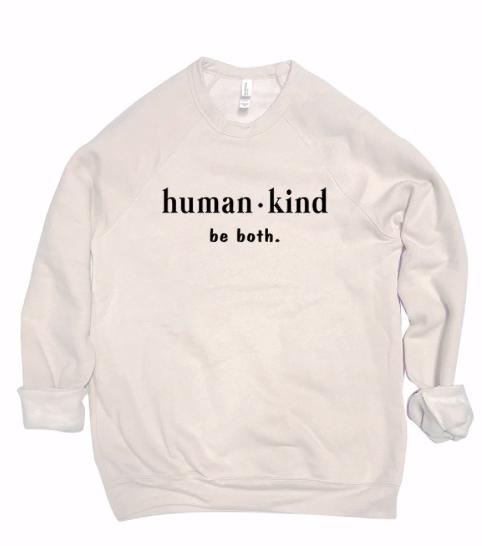 Human * Kind ~ dust