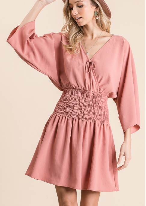 Swing into Summer ~ pink