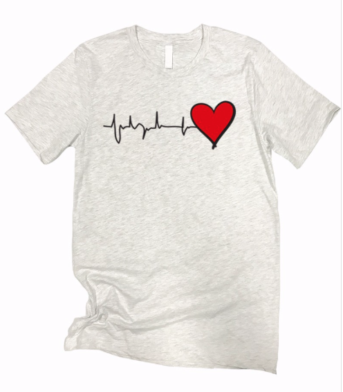 Hearts for HealthCare ~ ash