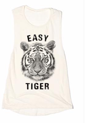 Easy Tiger ~ cream