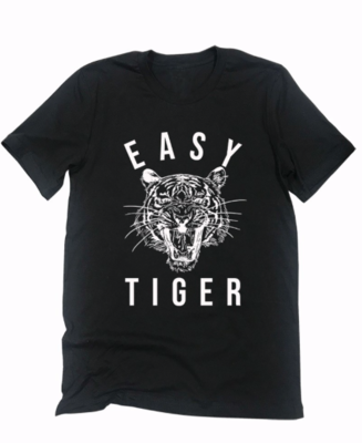 Easy Tiger Tee